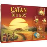 999 Games Catan: Big Box 2019