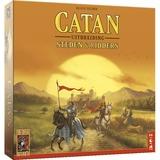 999 Games Catan: Steden en Ridders uitbreiding