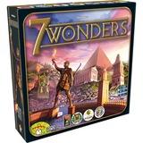 Asmodee 7 Wonders Nederlands