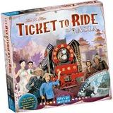 Asmodee Ticket to Ride - Asia Uitbreiding