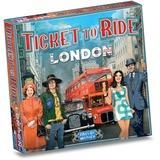 Asmodee Ticket to Ride - London Nederlands