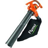 Flymo PowerVac 3000 Tuin Vacuüm bladzuiger / bladblazer Oranje/zwart