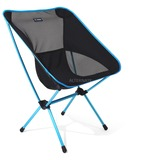 Helinox Chair One XL stoel Zwart