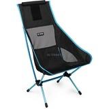 Helinox Chair Two stoel Zwart