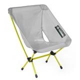 Helinox Chair Zero stoel Grijs