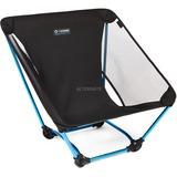 Helinox Ground Chair stoel Zwart