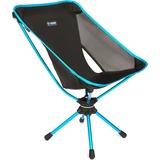 Helinox Swivel Chair stoel Zwart