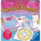 Ravensburger Mandala ontwerper eenhoorn
