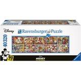 Ravensburger RAV Puzzle Mickey`s 90. Geburtstag
