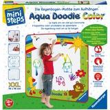 Ravensburger RAV ministeps: Aqua Doodle XXL Color
