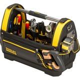 Stanley FatMax Open Gereedschapstas gereedschapskist Zwart/geel