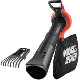 BLACK+DECKER Tuinruimer GW3050 bladzuiger / bladblazer