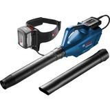 Bosch Bosc Laubbläser GBL 860 Garten Pro bladblazer Blauw/zwart