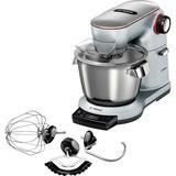Bosch OptiMUM keukenmachine MUM9AX5S00 Zilver