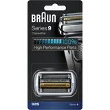 Braun Scheerkop combipack 92S Zilver