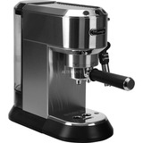 DeLonghi Dedica Style EC 685.S/M espressomachine Zilver