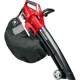 Einhell Accu Bladblazer/zuiger GE-CL 36 Li E Solo bladzuiger / bladblazer Rood/zwart, zonder accu en oplader