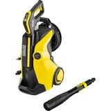 Kärcher Hogedrukreiniger K5 Premium Full Control Plus Geel/zwart, 1.324-630.0