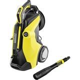 Kärcher Hogedrukreiniger K7 Premium Full Control Plus Geel/zwart, 1.317-130.0