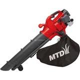 MTD Bladblazer-/zuiger BV 3000 G bladzuiger / bladblazer