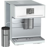Miele CM7500 Espressomachine  Wit