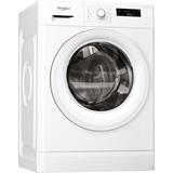 Whirlpool Wasmachine FWF71483W EU Wit