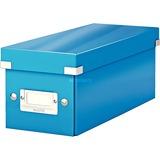 Leitz Click & Store-cd-opslagbox opbergdoos Blauw