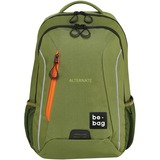 be bag be.urban chive green Groen