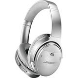 Bose QuietComfort 35 II hoofdtelefoon Zilver