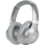 JBL Everest Elite 750NC Over-ear hoofdtelefoon headset Zilver, draadloos, ruisonderdrukking, TruNote