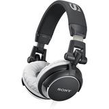 Sony MDR-V55L hoofdtelefoon Zwart