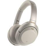 Sony WH-1000XM3 hoofdtelefoon Zilver, Bluetooth 4.2