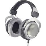 beyerdynamic DT 880 Edition (32 Ohm) hoofdtelefoon Zilver/zwart