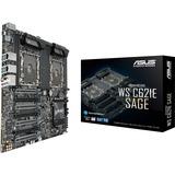 ASUS WS C621E Sage, socket 3647 moederbord