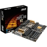 ASUS Z10PE-D16 WS, socket 2011-3 moederbord Dual, RAID, Gb-LAN, SSI-EEB