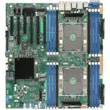 Intel® Server Board S2600STB, socket 3647 moederbord met ASMB9-iKVM module