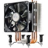 Cooler Master Hyper TX3 EVO cpu-koeler PWM-aansluiting, Retail