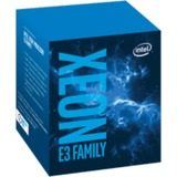 Intel® Xeon E3-1240v6 socket 1151 processor Boxed