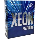 "Intel® Xeon Platinum 8170, 2,1GHz (3,7GHz Turbo Boost) socket 3647 processor FC-LGA4, ""Skylake-SP"", Boxed"