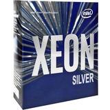 """Intel® Xeon Silver 4116, 2,1GHz (3,0GHz Turbo Boost) socket 3647 processor FC-LGA4, """"Skylake-SP"""", Boxed"""