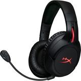 HyperX Cloud Flight headset Zwart/rood, PC, PS4, PS4 Pro