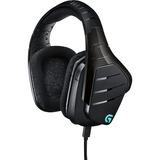 Logitech G633 Artemis Spectrum 7.1 headset Zwart