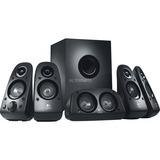 Logitech Surround Sound Speakers Z506 pc-luidspreker Zwart, Retail