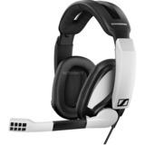 Sennheiser GSP 301 Gaming Headset Zwart/wit
