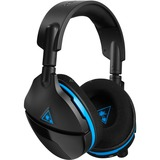 Turtle Beach Ear Force Stealth 600 headset Zwart/blauw, PS4 Pro, PS3