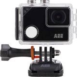 AEE LYFE Silver Action Cam videocamera 4K Ultra HD, WiFi, Bluetooth