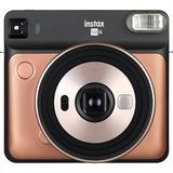 Fujifilm instax SQUARE SQ6 instant camera Goud/zwart