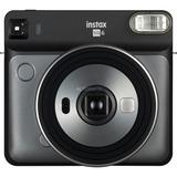 Fujifilm instax SQUARE SQ6 instant camera Grijs/zwart