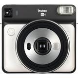 Fujifilm instax SQUARE SQ6 instant camera Wit/zwart