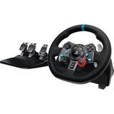 Logitech G29 Driving Force stuurwiel Stuurwiel + pedalen